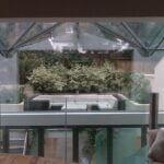 Conservatory-roof lights