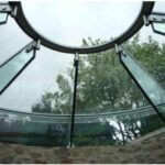Glass-roof-window