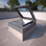 Openable Rooflight-roof vents-AOV