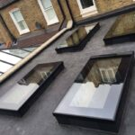 Rooflight-in-London