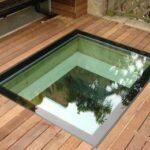 Walk-on-glassfloor